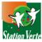 Label Station Verte Baugé en Anjou