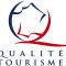 Label Qualité Touristme Camping Le Pont des Fées